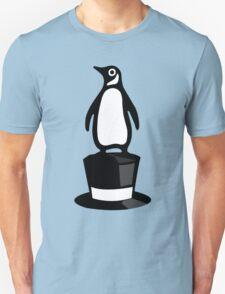 Sir penguin Unisex T-Shirt