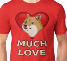 Doge Valentine's Day Unisex T-Shirt