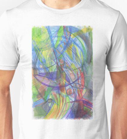 Separate Unisex T-Shirt