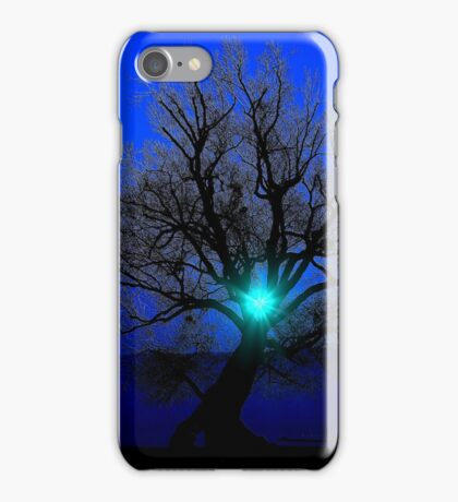 Twilight Surreal iPhone Case/Skin