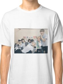 BTS 32 Classic T-Shirt