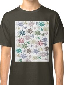 flower 1 Classic T-Shirt