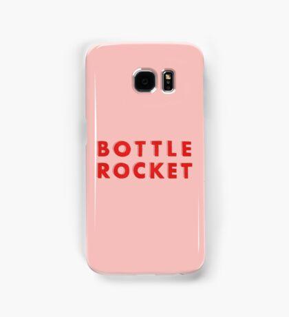 Bottle Rocket Samsung Galaxy Case/Skin