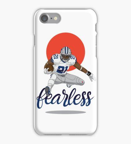 Fearless iPhone Case/Skin