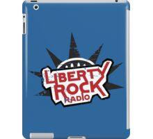 Liberty Rock Radio - Gta iPad Case/Skin