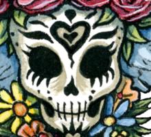 Muerto Amor Sticker