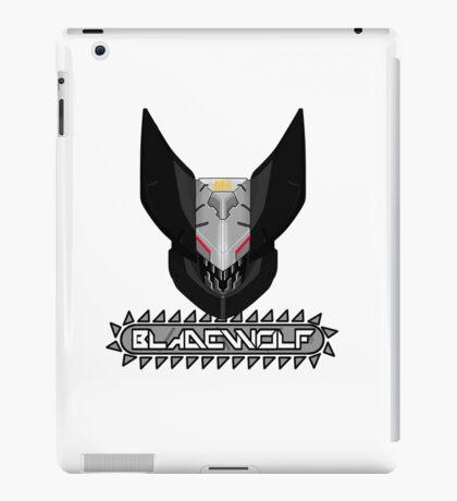 Blade Wolf iPad Case/Skin