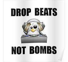 Drop Beats Poster