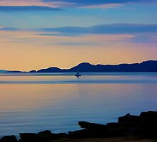Serenity by Chris Thaxter