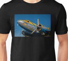 1945 Douglas DC3 Unisex T-Shirt