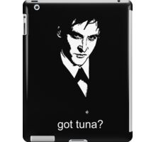 Got Tuna? iPad Case/Skin