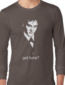 Got Tuna? Long Sleeve T-Shirt