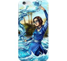Katara iPhone Case/Skin