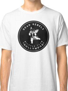 Dead Rebels Bicycle Club Classic T-Shirt