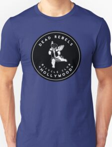 Dead Rebels Bicycle Club Unisex T-Shirt