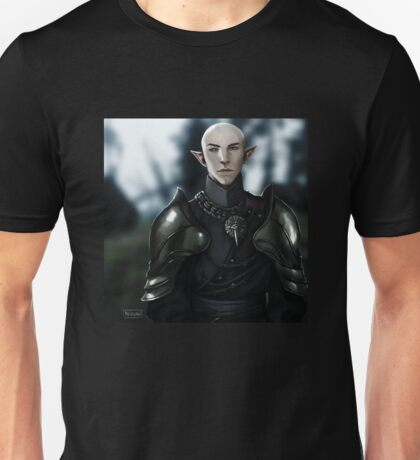 Strategist Unisex T-Shirt