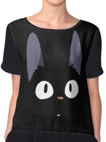 Jiji the Cat! Chiffon Top