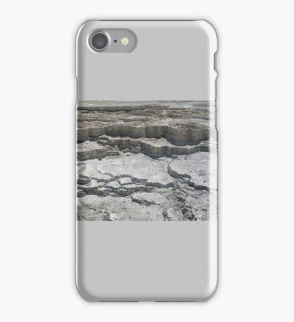 Geothermal Mineral Pedestals iPhone Case/Skin