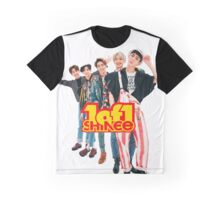 SHINee 1of1 . Graphic T-Shirt