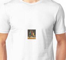 The GOATs Unisex T-Shirt