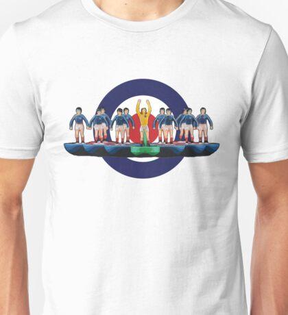Glasgow Rangers FC Mod Target Unisex T-Shirt