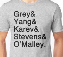MAGIC Interns Unisex T-Shirt