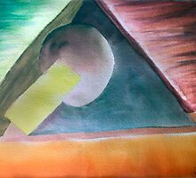 Cosmic Conception by Christine Gherardi