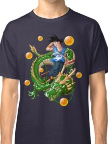 Dragon Ball Classic T-Shirt