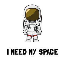 Need My Space by AmazingMart