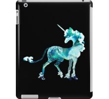 Unicorn of the Sea iPad Case/Skin