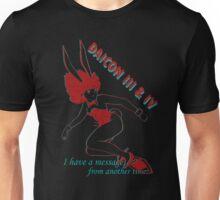 Daicon 3D Unisex T-Shirt