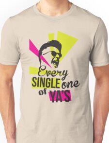 Courteeners Tee Unisex T-Shirt
