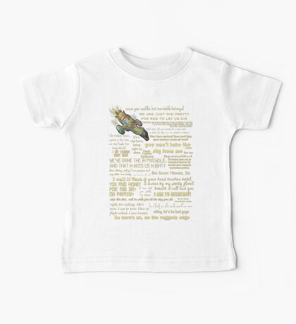 Firefly quotes Baby Tee