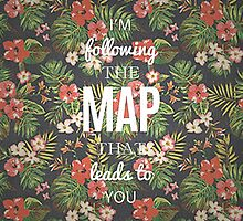 Maroon 5 - Maps by Hollie512