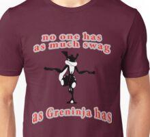 Swag Smash Unisex T-Shirt