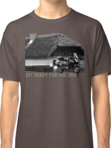 get ready for the trip! Classic T-Shirt