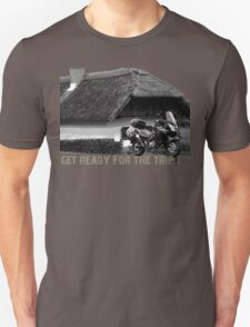get ready for the trip! T-Shirt