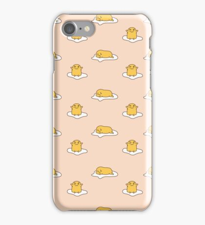 GOT7 - 2Jae x Gudetama iPhone Case/Skin
