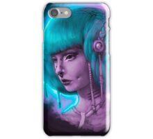 iska ithil iPhone Case/Skin
