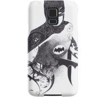 Batman 1966 Samsung Galaxy Case/Skin