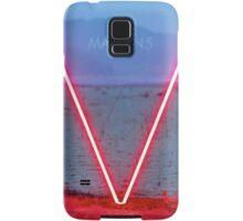 Maroon 5 - V Samsung Galaxy Case/Skin