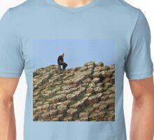 Thinker Unisex T-Shirt