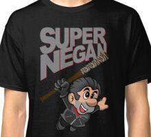 SUPER NEGAN Classic T-Shirt