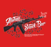 Aloha Snack Bar by five5six
