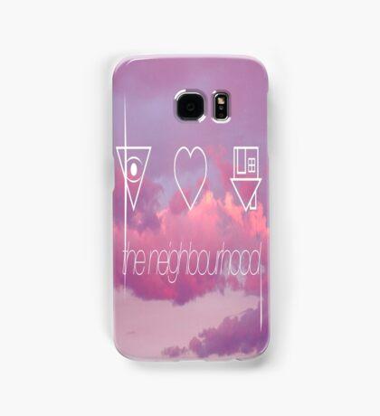 The Neighbourhood phone case Samsung Galaxy Case/Skin
