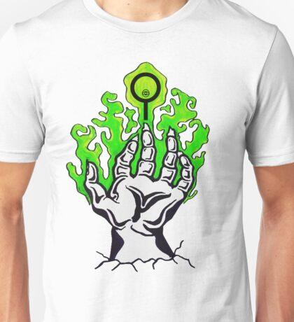 OFF iNDiViDUALS MAGIC series Unisex T-Shirt