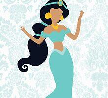 Jasmine by ChandlerLasch
