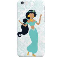 Jasmine iPhone Case/Skin