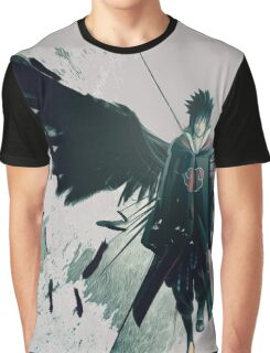 anime gun Graphic T-Shirt