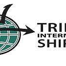 Trident International Shipping by mr-tee
